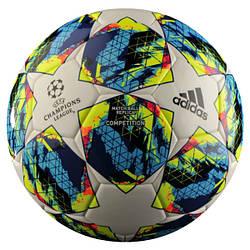 Футбольный мяч Adidas Finale 19 Competition (FIFA QUALITY PRO) DY2562