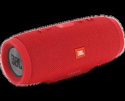 Портативная Bluetooth колонка Charge 3 (Красный)