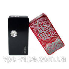 ULTRONER Take It Go 80W Stabilized Wood Box MOD, фото 2