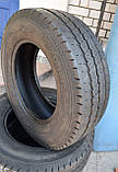 Шины б/у 215/70 R15C Continental Vanco Camper, ЛЕТО, 6-7 мм, комплект, фото 5