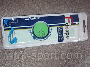 Кинезио тейп для шеи NECK, фото 2