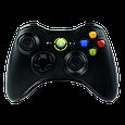 Геймпады | Джойстик игровой | Беспроводной джойстик Microsoft Xbox 360 Wireless Controller (Original), фото 3