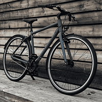 """Велосипед Winora Aruba men 28"""" 8s Nexus  FW, рама 51см, 2019"""