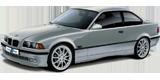 Противотуманные фары для BMW 3 E36 '90-99