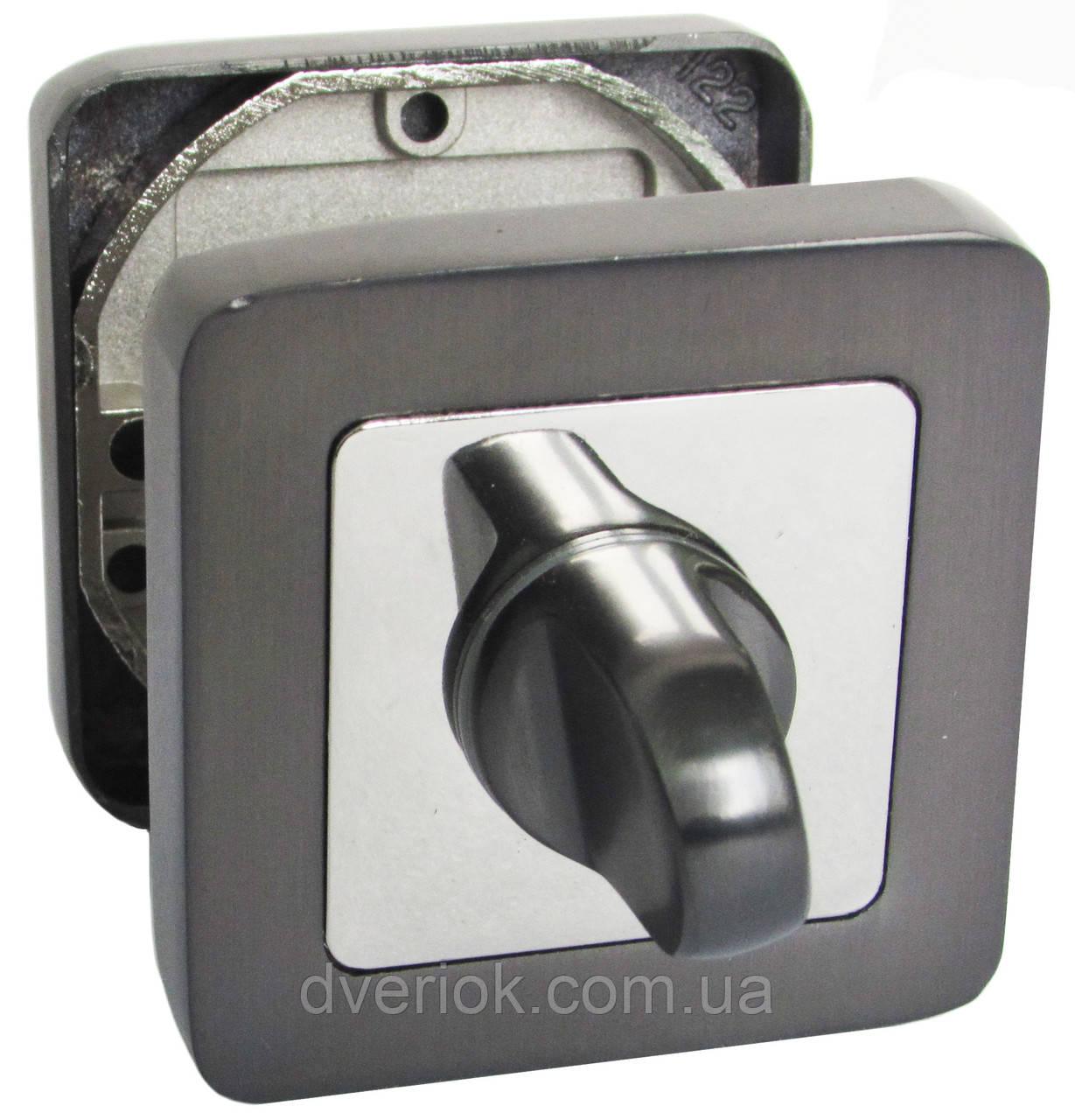 Накладка-поворотник USK Z-70WC MBN/NP графит