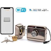 Wi-Fi замок-невидимка Wi-Fi Lock g+