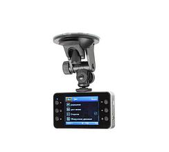 Регистратор автомобильный |Авто видеорегистратор | Видеорегистратор DVR K6000