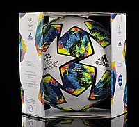 Мяч для футбола Adidas Finale 2019/2020 OMB (FIFA QUALITY PRO) DY2560