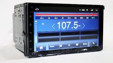 Магнитола MP3 | Звук в авто | Автомагнитола 2DIN android 4S