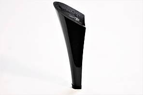 Каблук женский пластиковый 8059 р.1-3  h-12,2-13,0 см., фото 2