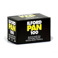 Фотопленка ILFORD PAN 100 135-36
