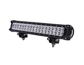 Автомобильные лампы | Светодиодная LED лампа на крышу (48 LED) 5D-144W-MIX
