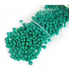 Воск в гранулах DIMAX WAX Elit зеленый 500г