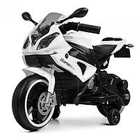 Детский мотоцикл на аккумуляторе 4103-1