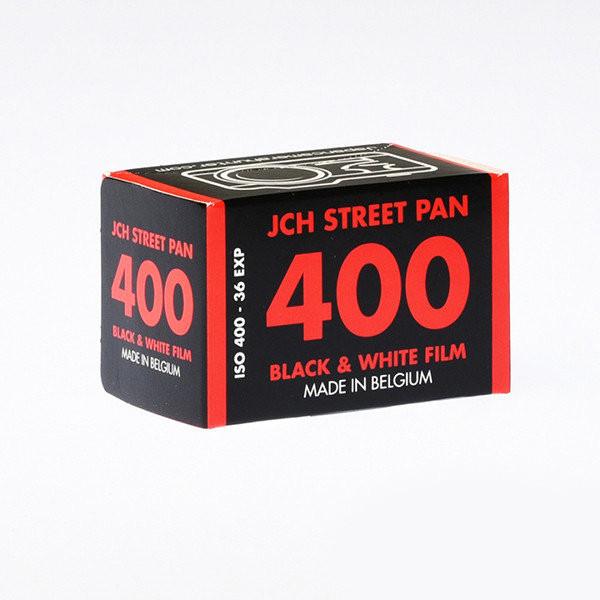 Фотопленка JCH STREET PAN 400 135-36