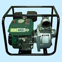 Мотопомпа IRON ANGEL WPG 80 (60 м³/час)