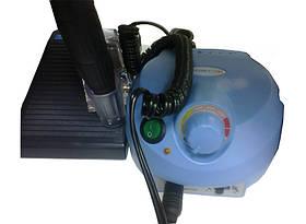 Микромотор  Эскорт-2  Чемпион с педалькой регулировки скорости вращения