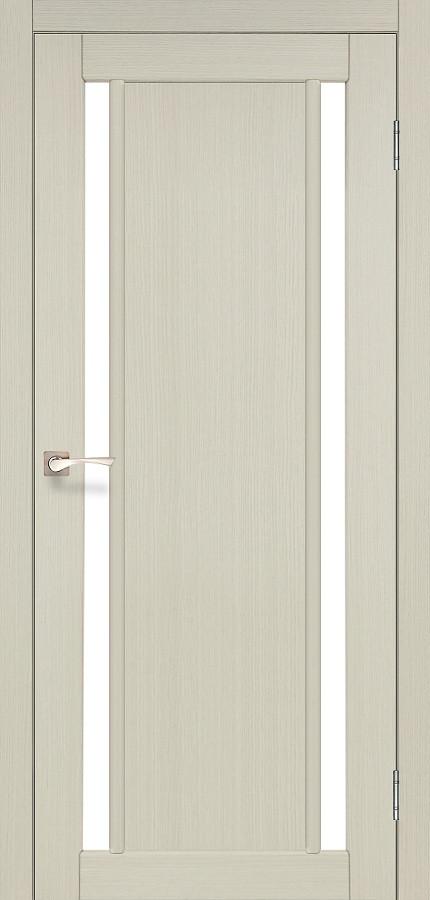 Двери Korfad OR-02 Дуб беленый