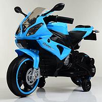 Детский мотоцикл на аккумуляторе 4103-4
