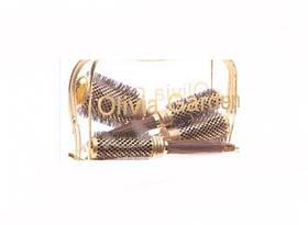 Сумочка для щеток и брашенгов, прозрачная Olivia Garden
