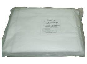 Набор для сауны одноразовый (простынь+полотенце,р200*160) Турция