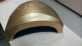 Лампа диодная LED SUN ONE ЗОЛОТО/ХРОМ  48 W