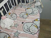 Детское одеяло 100*115см ( подушка в подарок)