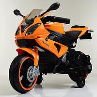 Детский мотоцикл на аккумуляторе 4103-7