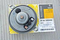 Звуковий сигнал, низький тон 12V 335Hz, Renault Express 7701348652 RENAULT