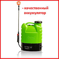 ☑️ Опрыскиватель аккумуляторный Gartner GBS-16/12 MP