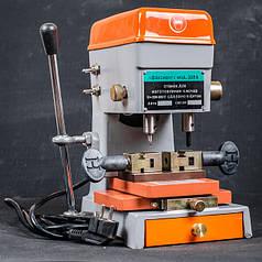 Станки для ключей и другое оборудование (фрезы, коперы, ремни, щетки)