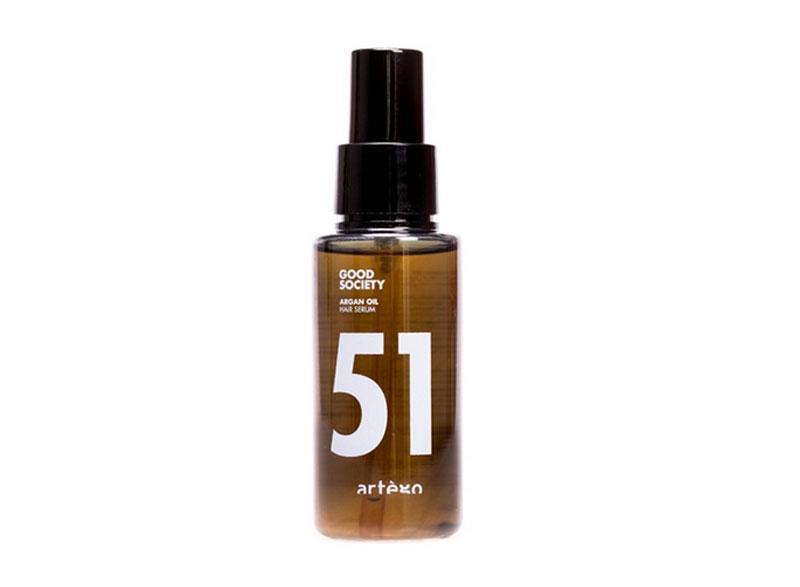 Сироватка арганова олія Argan Oil '51 75мл