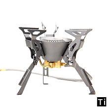Титановые горелки