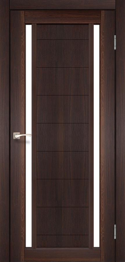 Двери Korfad OR-04 Орех