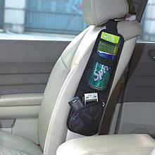 Автомобильные органайзеры   Органайзер для авто   Органайзер для автомобиля   Автомобильный органайзер карман