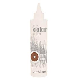 Гель My Color Reflex - тепло-коричневий 200мл.