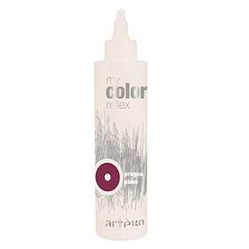 Гель My Color Reflex - сливовий 200мл.