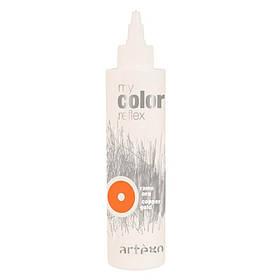 Гель My Color Reflex - мідь 200мл.