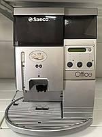 Зерновая кофемашина автомат Saeco Royal Office б/у