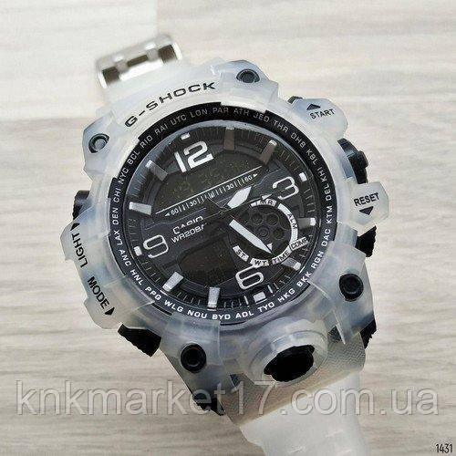 Casio G-Shock GG-1000 White-Black