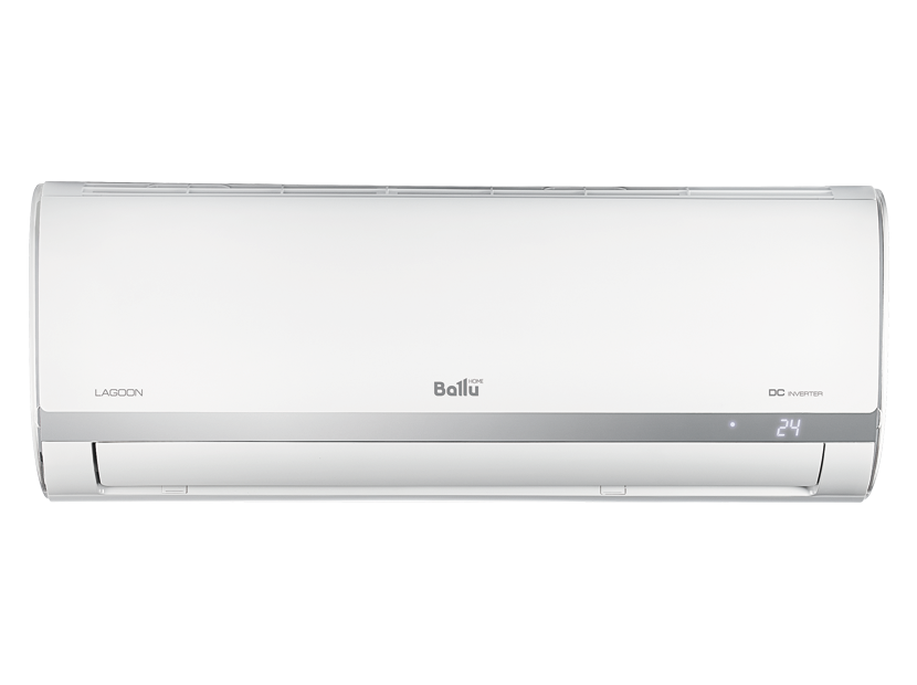 Інверторний кондиціонер Ballu BSDI-07HN1 Lagoon DC Inverter