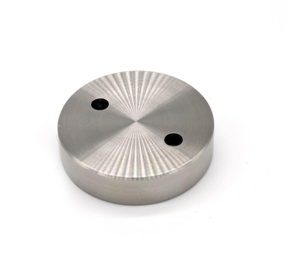 ODF-06-13-01 Коннектор круглый d40 под ключ М8
