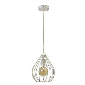 Светильник подвесной в стиле лофт NL 2229 W MSK Electric, фото 2