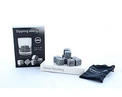 🔥 Камни Whiskey Slipping Stones-2 (9 шт) Камни для виски, кубики для виски, многоразовый лед