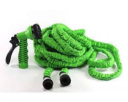 🔥 Шланг X HOSE 30m 100FT steel, садовый шланг x hose, шланг для полива x hose 30м, поливочный шланг икс хоз