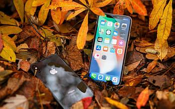 Телефон | Смартфон Apple iPhone X (точная копия) 1 в 1 с оригиналом
