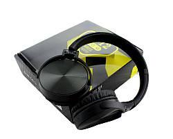 🔥 Беспроводные наушники bluetooth ST 12 microSD Black