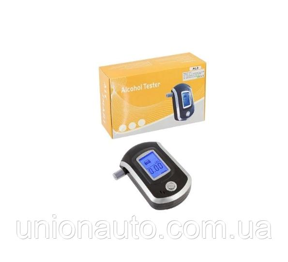 Алкотестер цифровой PROFI AT-6000