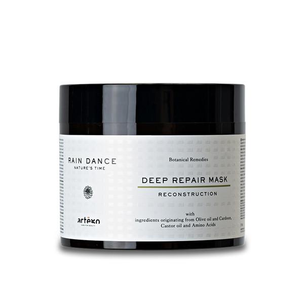 Маска інтенсивне відновлення Deep Repair Mask RAIN DANCE NEW 500мл