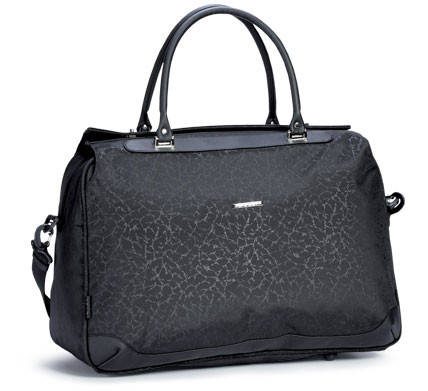 Удобная сумка в форме саквояжа Dolly (Долли) 239